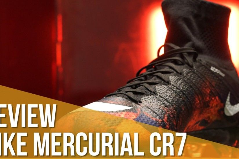Review Nike Mercurial Superfly CR7 Savage Beauty | Las nuevas botas de Cristiano  Ronaldo