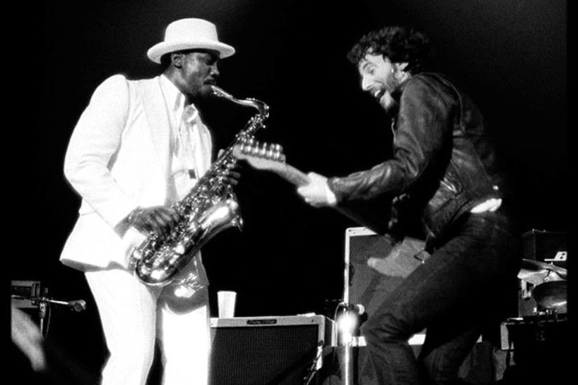 Bruce Springsteen - Incident On 57th Street (1974-11-01) Audio - YouTube