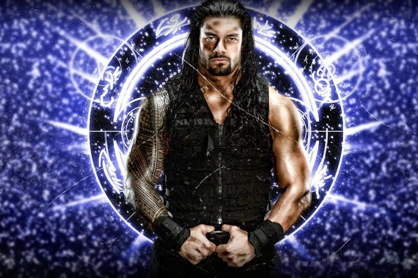 "(2014): 2nd & New Roman Reigns WWE Theme Song ""Special Op (V2)"" (Short)  [High Quality + Download] á´´á´°"