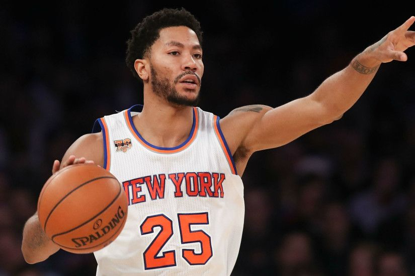 Derrick Rose says he could be 'better' than MVP season, was a 'dumb player'  | NBA | Sporting News