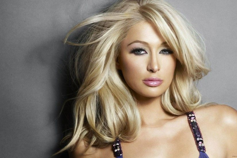 Paris Hilton · HD Wallpaper | Background ID:158671