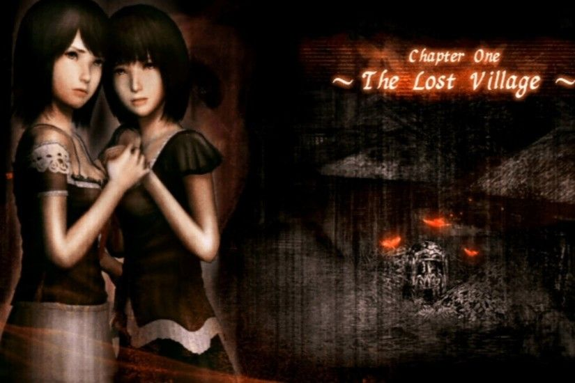 Fatal Frame 2: Wii Edition. 1 ~ The Lost Village ~ Quality Walkthrough -  YouTube