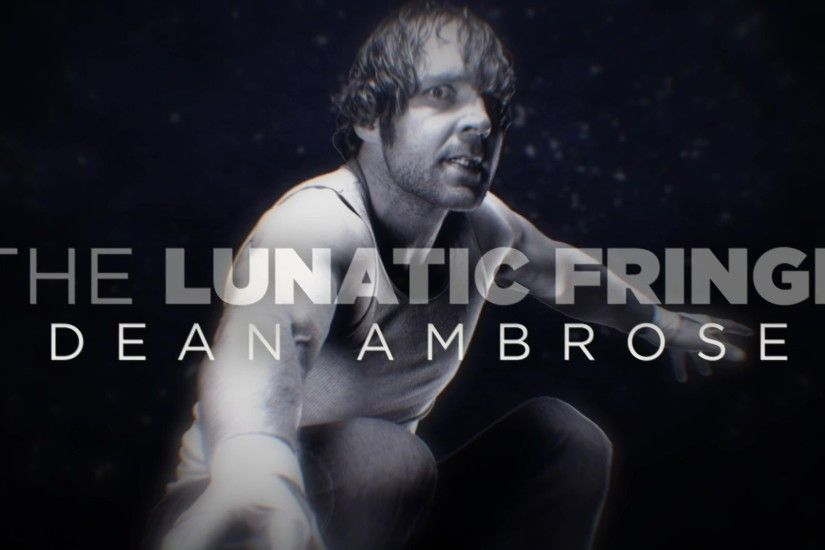 Dean-Ambrose.Net | Your Official Fan Resource for WWE Superstar .