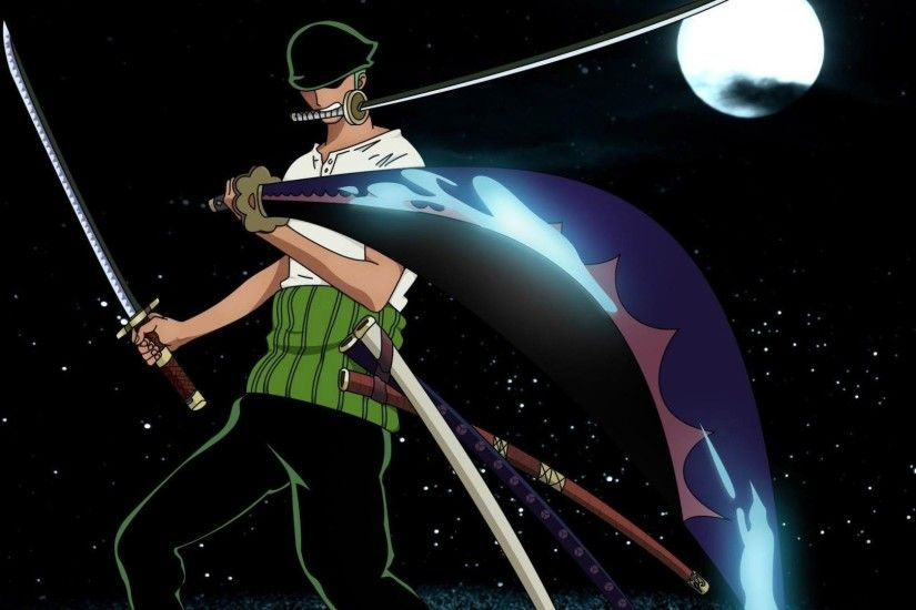 Roronoa Zoro - One Piece 562126