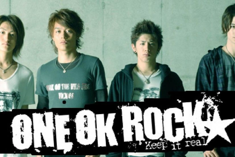 ONE OK ROCK tour dates 2017 2018. ONE OK ROCK tickets and concerts | Wegow
