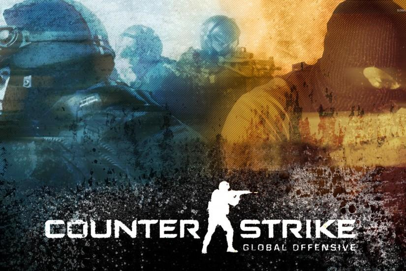 Counter-Strike: Global Offensive [2] wallpaper