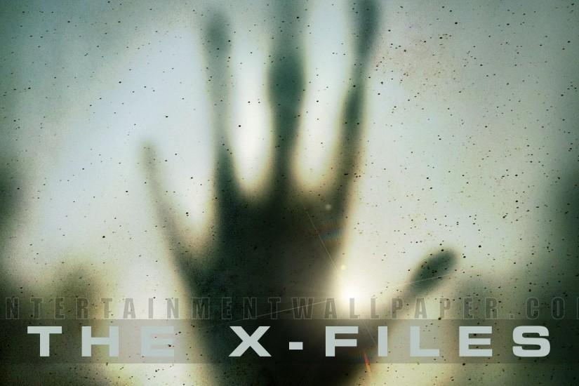 The X-Files Wallpaper - Original size, download now.