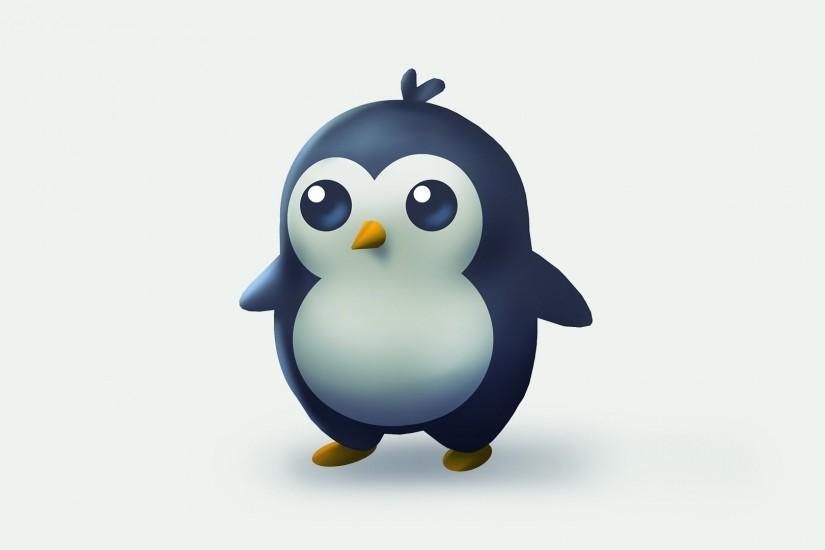 penguin wallpapers for mac free
