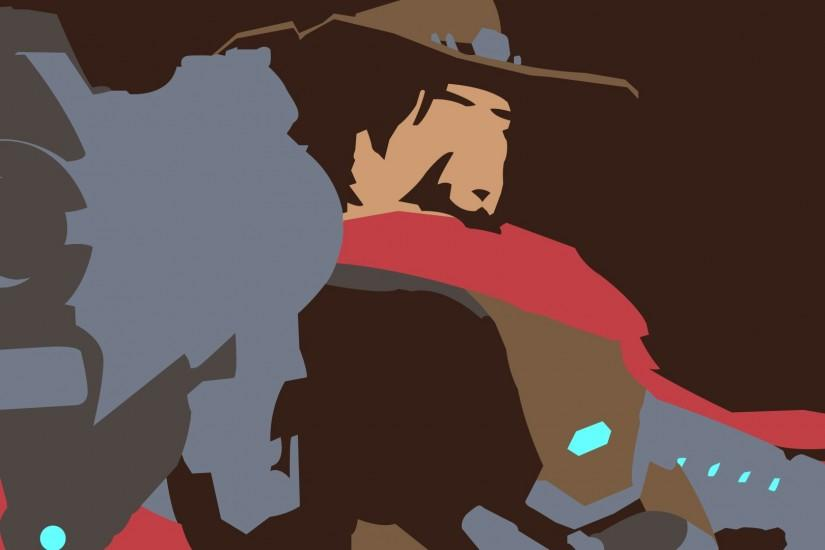 amazing mccree wallpaper 1920x1080 for samsung galaxy