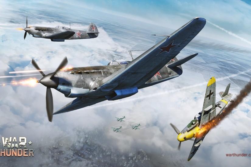 War Thunder wallpaper ·① Download free cool High Resolution backgrounds for desktop and mobile ...