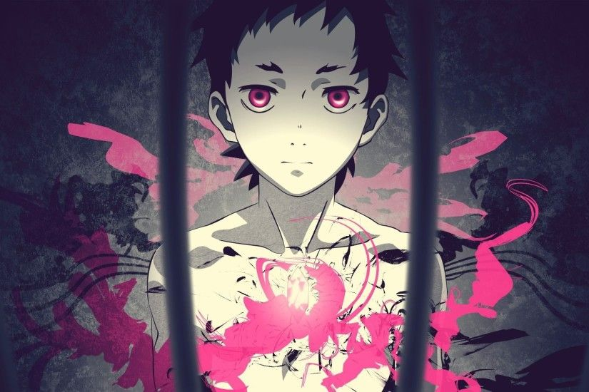 Deadman Wonderland Wallpaper #14667