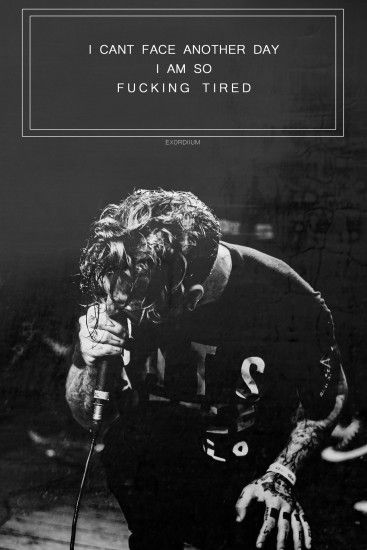 The Amity Affliction :: Pittsburgh