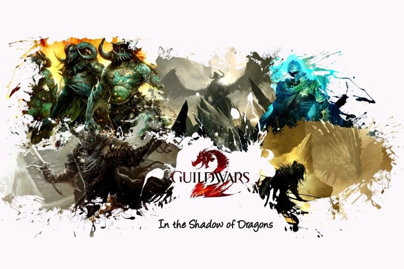 100% Quality Guild Wars 2 Hd HD Wallpapers - HD Wallpapers