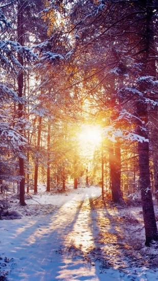 winter backgrounds 1080x1920 download free