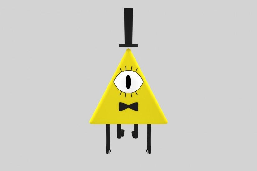 download bill cipher wallpaper 1920x1080 for android