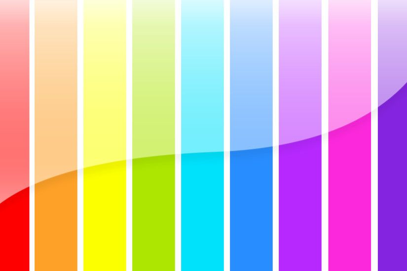 Colors: Reality Colors Wallpapers