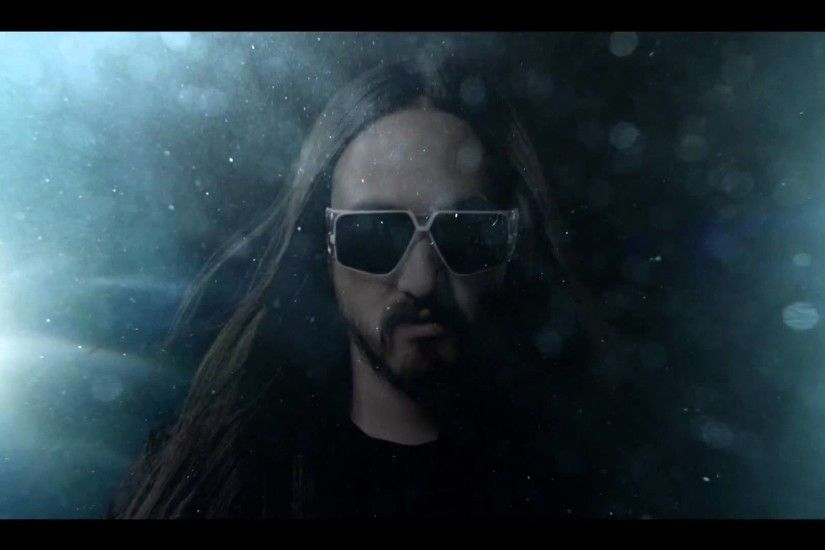 Steve Aoki feat. Polina - Come With Me (Deadmeat) (Official Video)_(1080p)  - YouTube