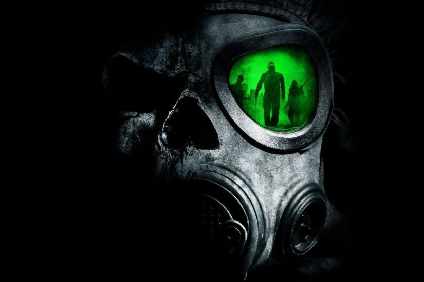 popular gas mask wallpaper 1920x1200 for mobile hd