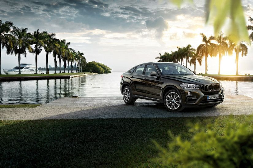 ... BMW F16 X6 Wallpapers ...