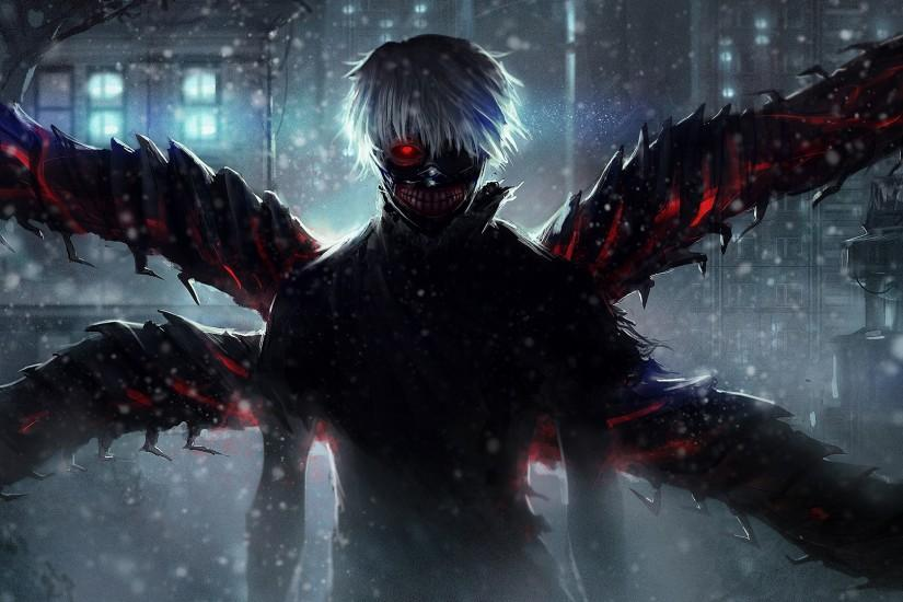 Dual Monitor wallpaper Anime ·① Download free awesome ...
