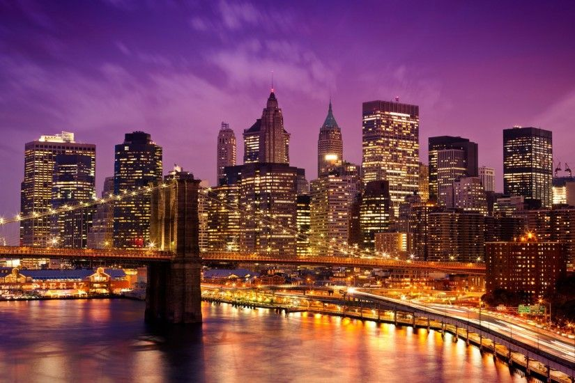Wallpaper's Collection: «New York City Wallpapers» ...