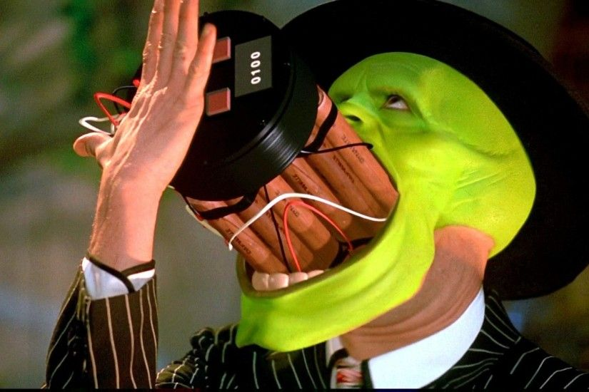 Movie - The Mask Jim Carrey Wallpaper