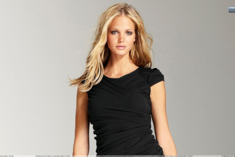 "You are viewing wallpaper titled ""Erin Heatherton ..."