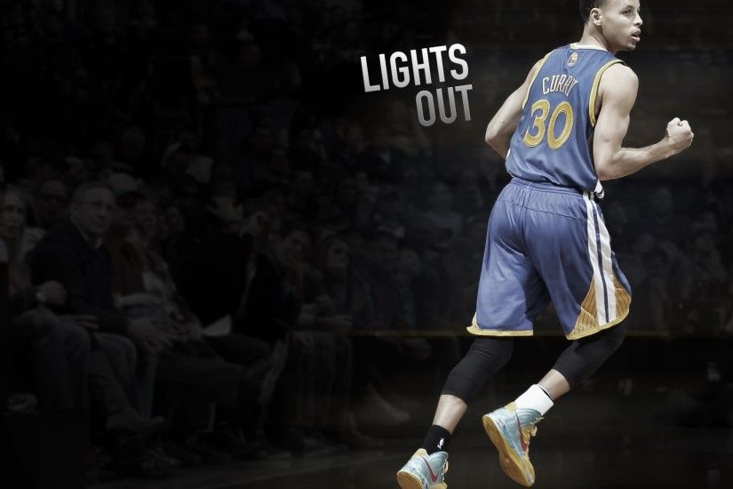 Stephen Curry Android Desktop Background.