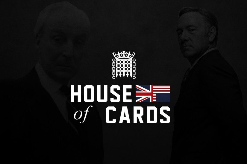 House Of Card Artwork · House Of Card Artwork Wallpaper