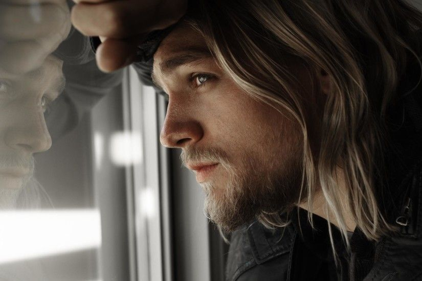 Charlie Hunnam Wallpaper | HD Wallpapers
