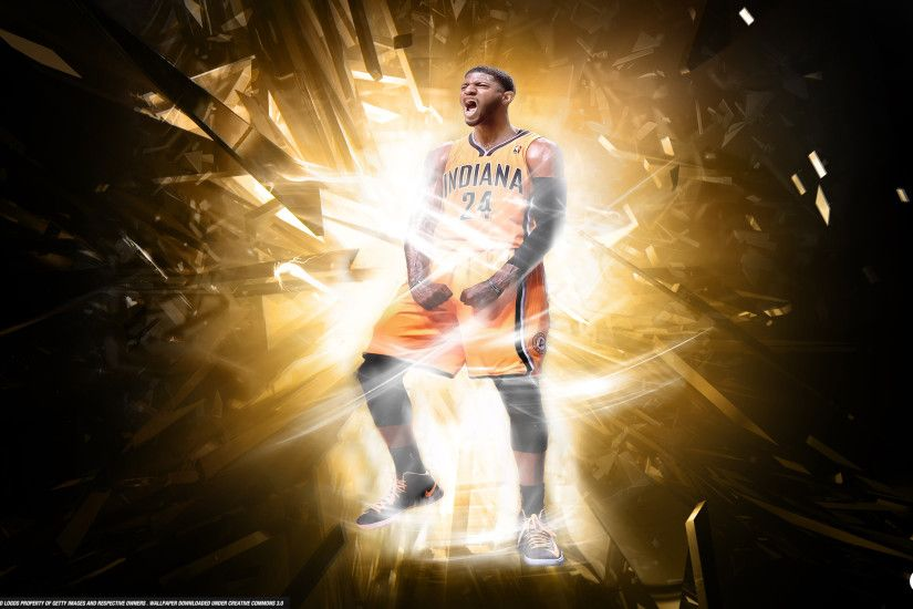 ... Paul George Indiana Pacers Wallpaper by 31ANDONLY