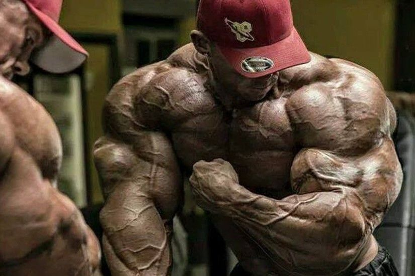 ... Bodybuilding Motivation – LIMITS ...