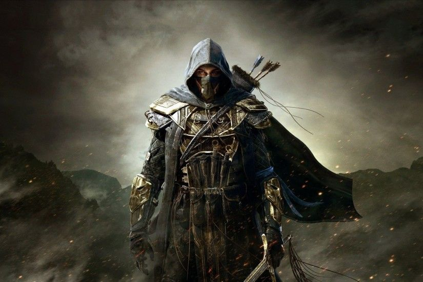 The Elder Scrolls V Skyrim HD Wallpapers Backgrounds