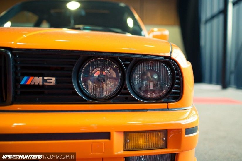 bmw e30 yellow. Â«Â«