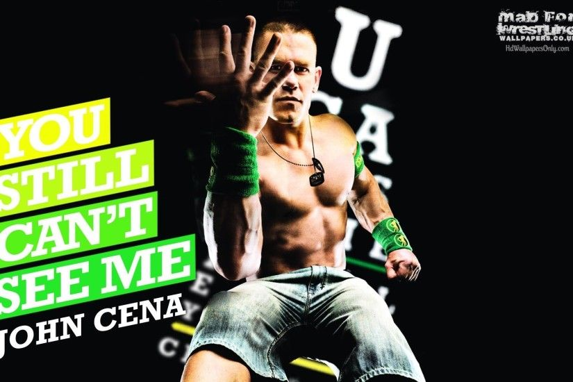john cena hd wallpapers - Wallpaper