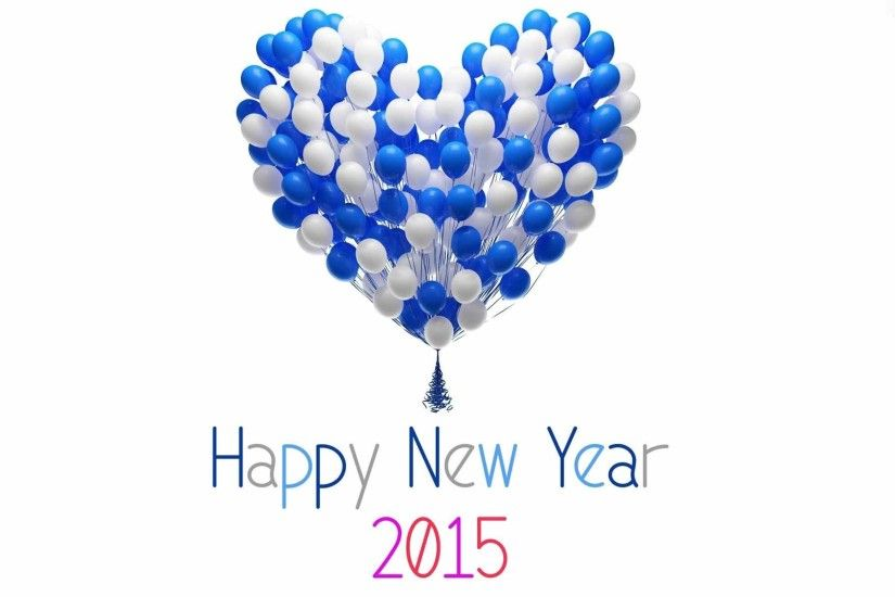 2015 Happy New Year Wallpaper 24