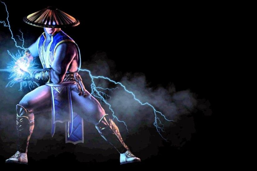 1920x1200 Mortal Kombat wallpaper Shang Tsung