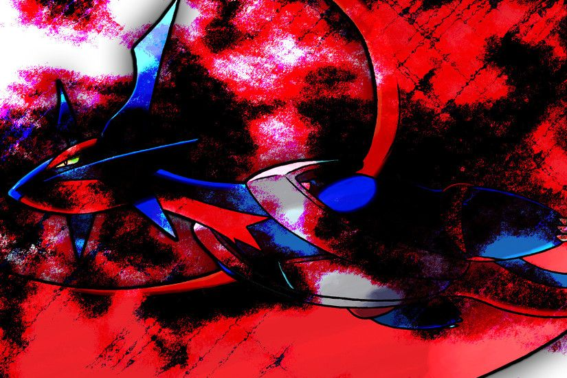 Mega Salamence Wallpaper by Glench Mega Salamence Wallpaper by Glench