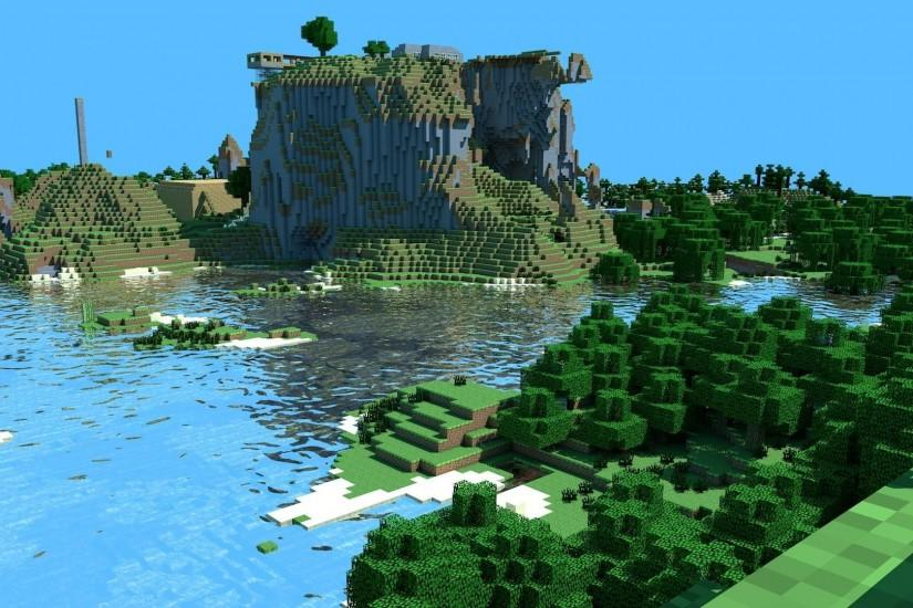minecraft wallpaper hd 1920x1080 images