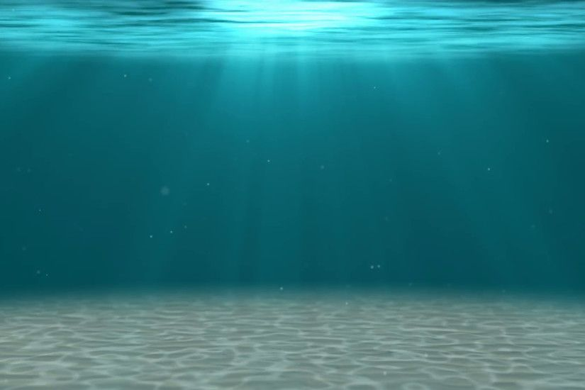 Underwater background Motion Background .