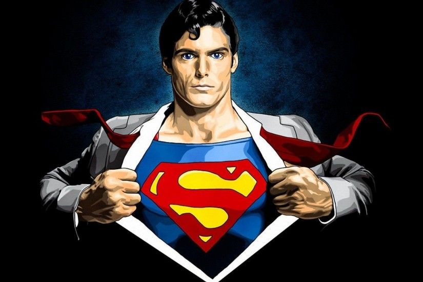 1920x1080 Awesome Superman Wallpaper HD Wallpaper From Gallsource.com