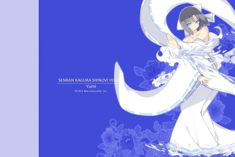 Image - SKSV JP Official Yumi Wallpaper.png | Kagura Wiki | Fandom powered  by Wikia