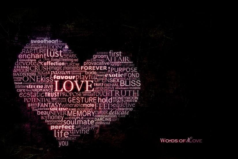love wallpaper 2560x1600 for tablet