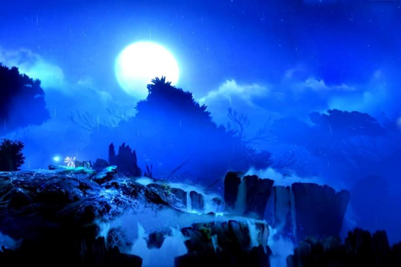 most popular ori and the blind forest wallpaper 2560x1080 for meizu
