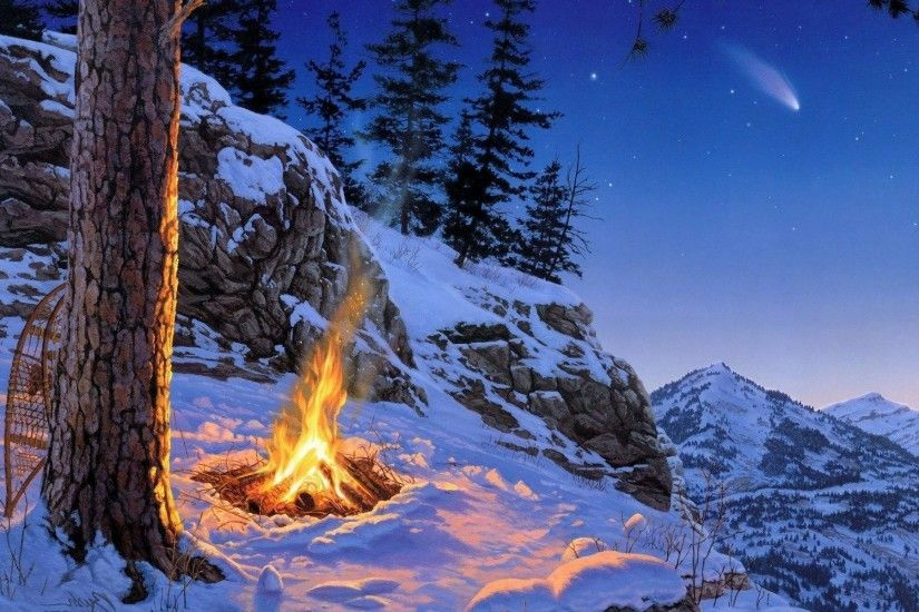 wallpaper.wiki-Campfire-Desktop-Background-PIC-WPB0012843-1