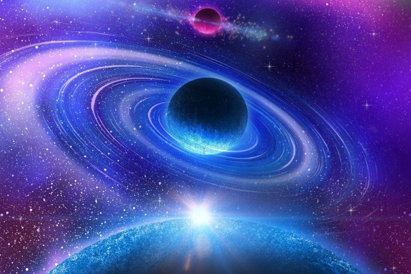 Galaxy And Space Wallpaper Desktop Source · Outer Space Desktop Wallpaper  67 images