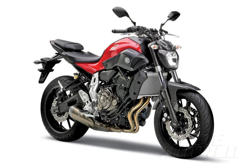 Yamaha FZ150i Wallpapers Yamaha MT 07 2014 Versatile Wallpapers ...