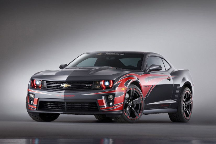 2012 chevrolet camaro zl1 wide