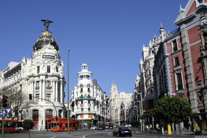 Недвижимость испании в мотриле