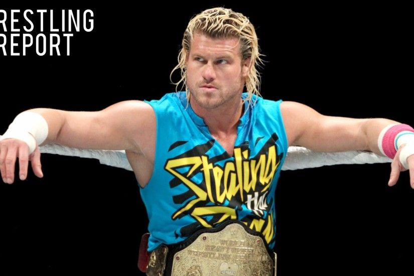 WCW Stable Featuring Dolph Ziggler, Dean Ambrose Taking Time Off? -  Wrestling Report - YouTube
